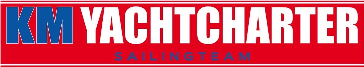 Logo_km_yachtcharter